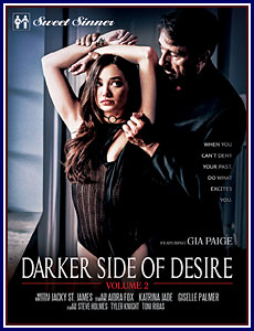 Darker Side of Desire 2 Porn DVD
