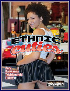 Ethnic Cuties