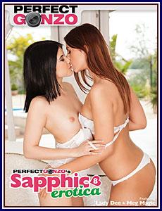 Sapphic Erotica 08