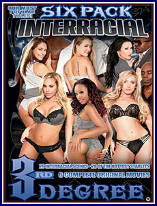 3rd Degree Interracial 6-Pack