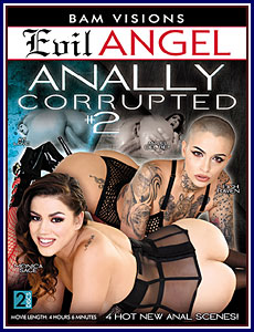 Anally Corrupted 2 Porn DVD