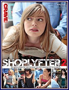 ShopLyfter 2 Porn DVD