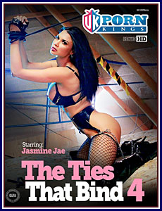 The Ties That Bind 4 Porn DVD