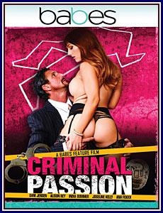 Criminal Passions Porn DVD