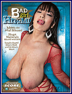 Bad Girl Hitomi Porn DVD