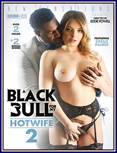 A Black Bull For My Hotwife 2 Porn DVD