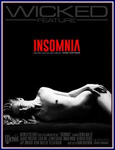 Insomnia Porn DVD