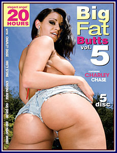 Big Fat Butts 5 5-Pack
