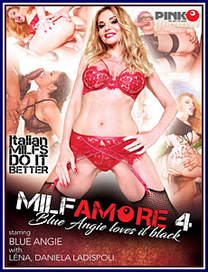 MILF Amore 4 Porn DVD