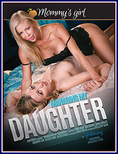 Managing My Daughter Porn DVD