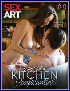 Wife Tales: Kitchen Confidential