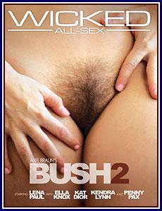 Axel Braun's Bush 2 Porn DVD