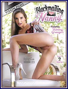 Blackmailing The Nanny Porn DVD