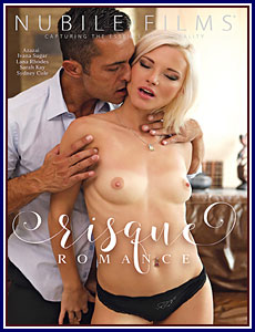 Risque Romance Porn DVD
