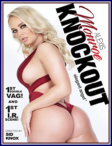 Knockout Alexis Monroe Porn DVD