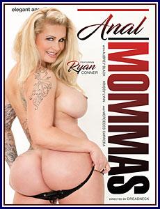 Anal Mommas Porn DVD