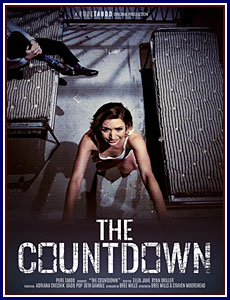 The Countdown Porn DVD