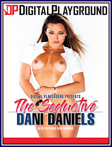 The Seductive Dani Daniels Porn DVD