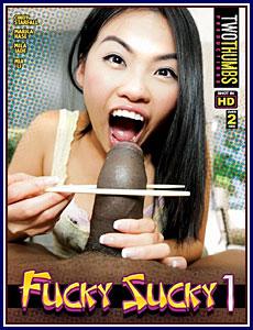 Fucky Sucky Porn DVD
