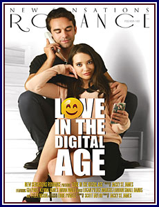 Love In The Digital Age Porn DVD