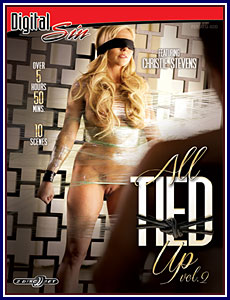 All Tied Up 2 Porn DVD