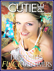 First Timers Fuck Old Timers Porn DVD