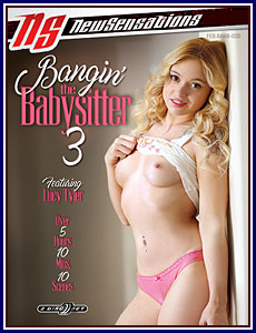 Bangin' The Babysitter 3