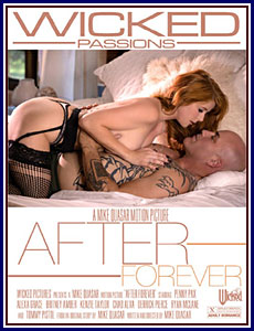 After Forever Porn DVD