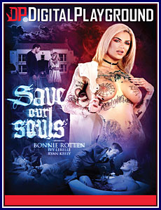 Save Our Souls Porn DVD