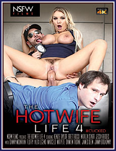 The Hot Wife Life 4 Porn DVD