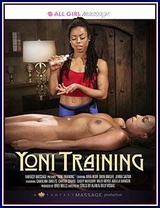 Yoni Training Porn DVD