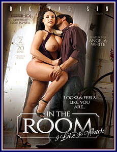 In The Room: I Like To Watch Porn DVD