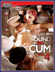 Bound To Cum 4 Porn DVD