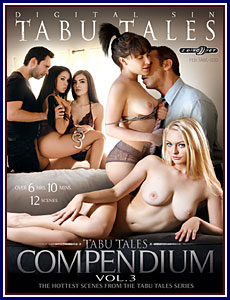 Tabu Tales Compendium 3 Porn DVD