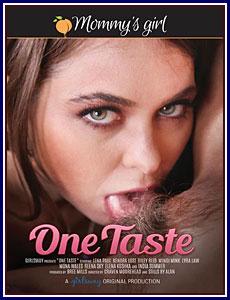 One Taste Porn DVD