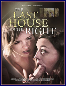The Last House On The Right Porn DVD