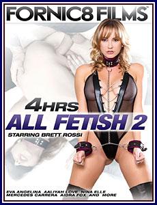 All Fetish 2 Porn DVD