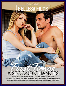 First Times and Second Chances Porn DVD