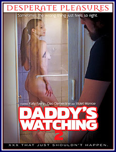 Daddy's Watching 2 Porn DVD