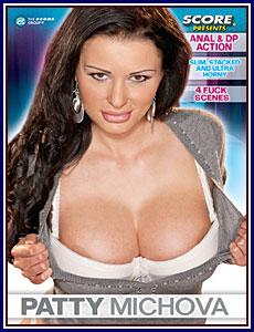 Patty Michova Porn DVD
