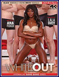 White Out 8 Porn DVD
