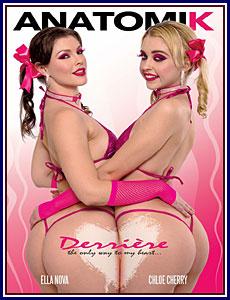 Derriere Porn DVD