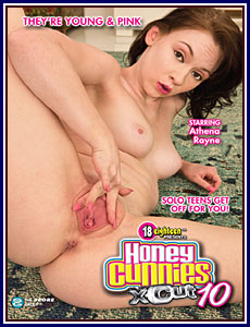 Honey Cunnies X-Cut 10 Porn DVD
