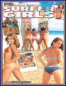 surfer girls xxx