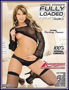 Fully Loaded 3 Porn DVD
