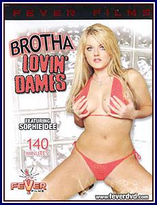 Brotha Lovin' Dames Porn DVD