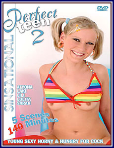 Best Porn Perfect Girl - Perfect Teen 2 Adult DVD