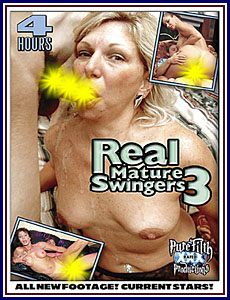Mature swingers real These are