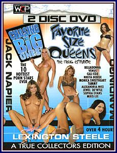 Size queen porno dvd