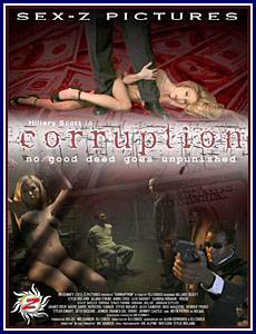 Corruption Adult Dvd